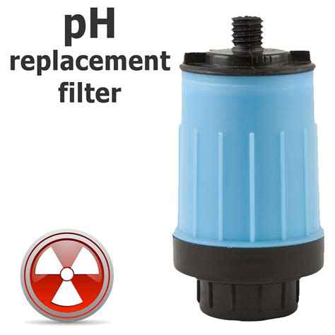 seychelle radiological filter seychelle ph2o water bottle filter radiological