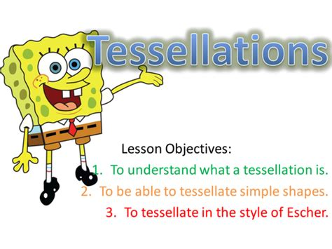 biography powerpoint ks2 tes tessellation powerpoint by morgan93 teaching resources tes