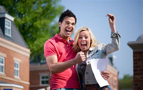 Home Buyers by New Home Building Why Time Buyers Are In Luck