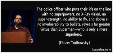inspirational quotes about officers quotesgram