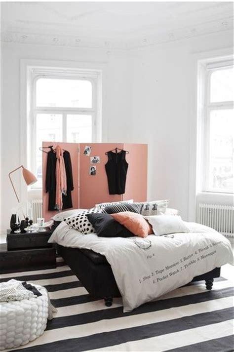 chambre ado blanche une chambre noir et blanc pour ado fille