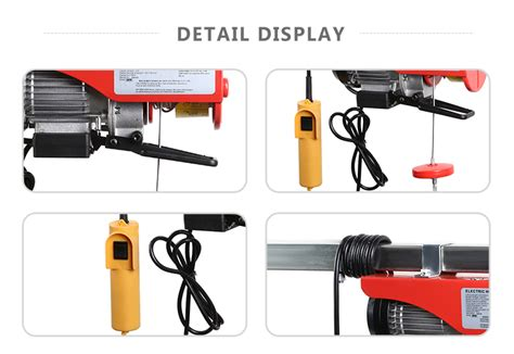 pab lb capacity electric hoist price view electric hoist bada product details