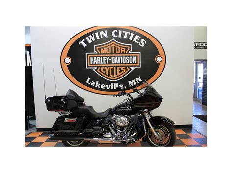 Harley Davidson Mn by Harley Davidson Road Glide In Minnesota For Sale 29 Used