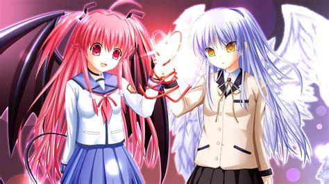 anime wallpaper hd angel beats angel beats full hd wallpaper and background 1920x1080