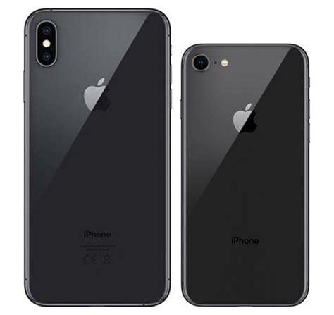 compare smartphones apple iphone xs max vs apple iphone 8 cameracreativ