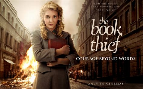 book thief pictures review the book thief 2014 the invisible