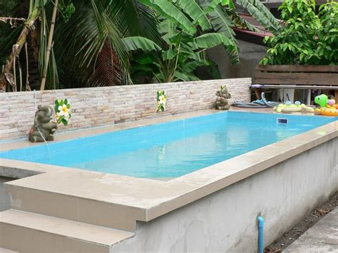 Outdoor Spa For Sale 142 Best Images About Beautiful Above Ground Pools On