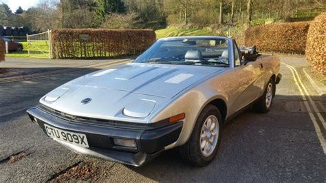 how to restore triumph tr7 8 enthusiast s restoration manual books 1981 triumph tr7 v8 convertible mathewsons