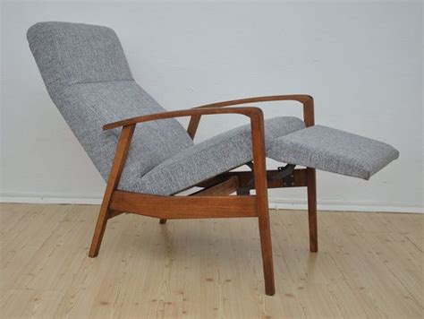 Jason Recliners Melbourne by Vintage Modern Design Recliner Armchair From