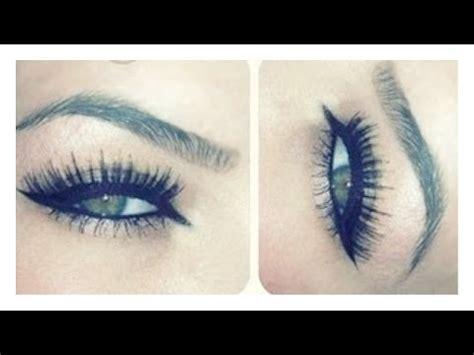 Eyeshadow Komplit Eyeliner Flv Videolike