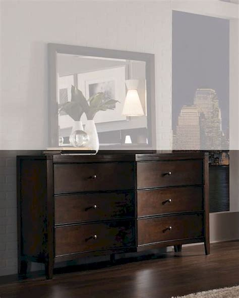 aspenhome furniture dresser contour asi11 453