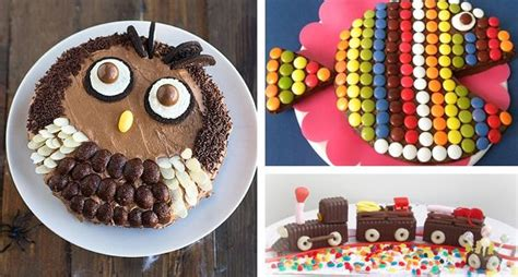 tartas originales para hacer en casa tartas de cumplea 241 os infantiles faciles y originales