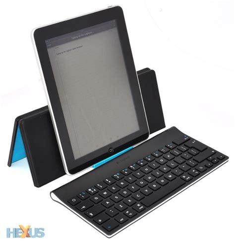 Logitech Tablet Keyboard For Windows Decorating Review Logitech Tablet Keyboard For Gadgets Hexus Net