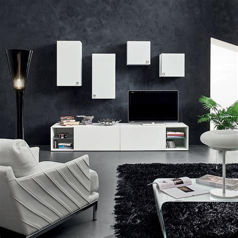 pareti attrezzate per soggiorno parete attrezzata per soggiorno design nikolai
