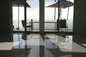 Understanding the Pros and Cons of Epoxy Floors   Blue and
