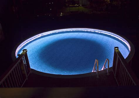 Underwater Led Light Strips Outdoor Led Light Strips Waterproof Led Light With 18 Smds Ft 3 Chip Smd Led 5050 Led