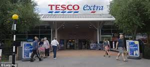 tesco bank in store services for tesco savings account customers axed in 600