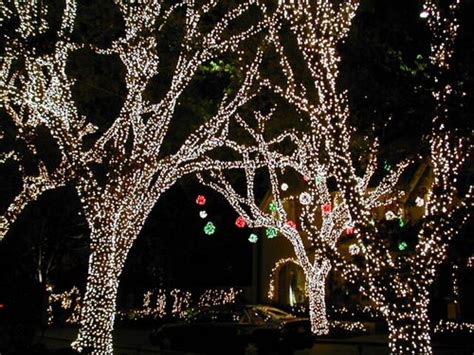 the ultimate and best christmas light displays in dfw for 2013