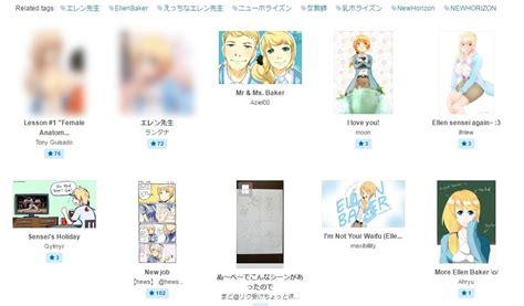 why japanese people cosmo pixiv terlalu banyak gambar r18 pixiv memperketat aturan gambar