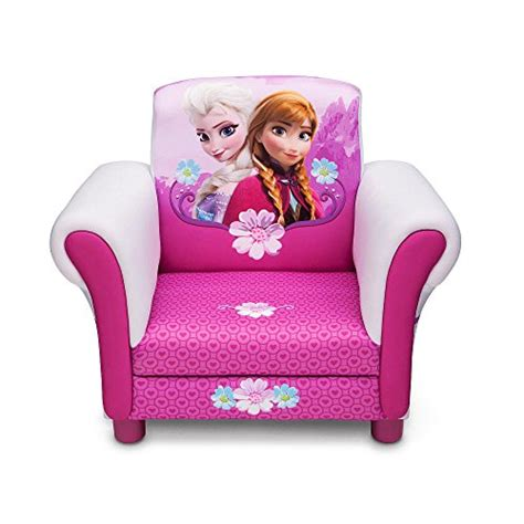 Elsa Chair by Disney Frozen Bedroom Furniture Ideas