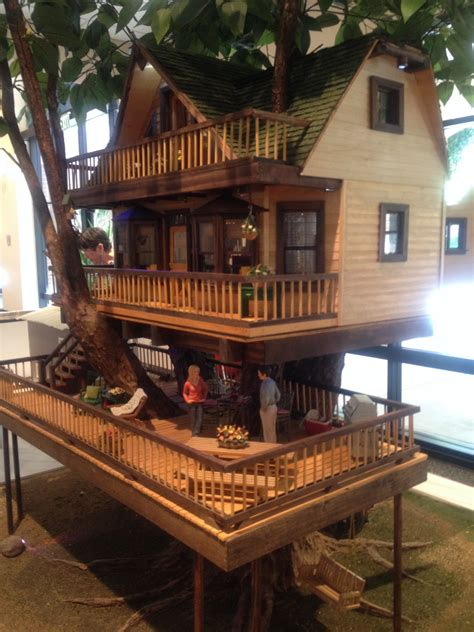 doll house show tree house doll house 28 images miniature tree house displaying stunning details
