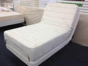 Organic Mattress San Diego by San Diego Ca Adjustable Beds Mattress Electric Bed