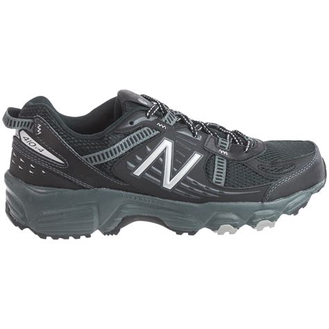 stability trail running shoes new balance mt410v4 trail running shoes for save 53