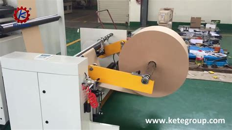 Cost Of Paper Bag Machine - paper bags manufacturing machines prices buy paper bags