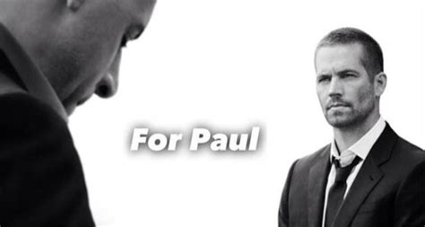 fast and furious paul walker tribute paul walker tribute explained by fate of the furious