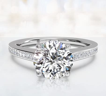 cut engagement rings ritani