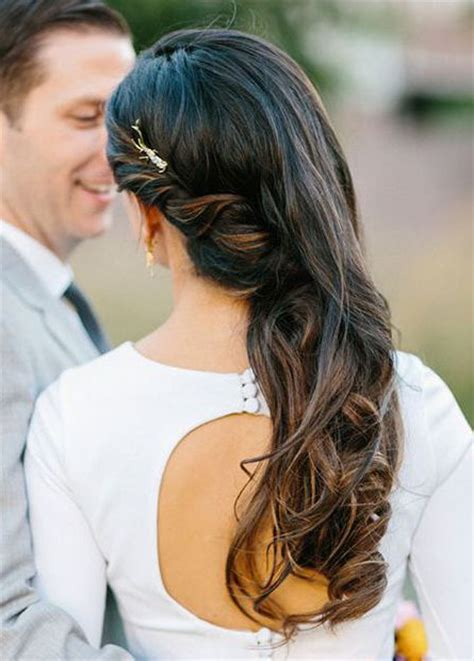 Wedding Hair Pinned To Side by 51 Best Images About Style Bar On