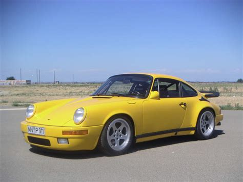 porsche ruf yellowbird ruf yellowbird page 4 pelican parts forums