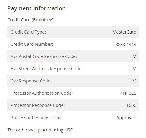 magento layout xml order how is the 171 payment information 187 block rendered on a