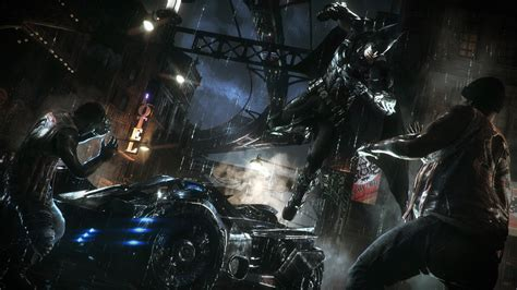 wallpaper of batman arkham knight batman arkham knight wallpaper free 831 hd wallpaper site