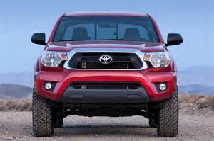 2013 Toyota Tacoma Review 2013 Toyota Tacoma Reviews And Rating Motor Trend