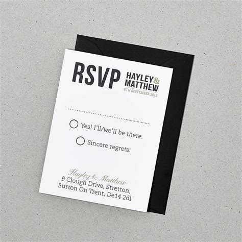 templates how to reply to a wedding invitation rsvp as well as