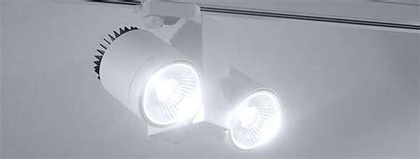 beleuchtung 3 phasen schienensystem led 3 phasen schienenstrahler serie tr led beleuchtung