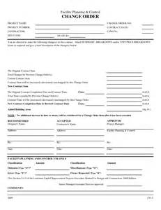 Contract Request Form Template by Best Photos Of Aia Change Order Request Form Aia Change