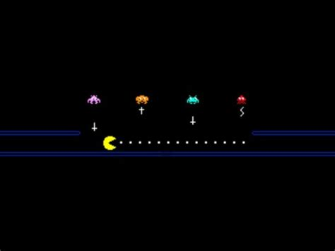 papel de parede run pacman run  techtudo