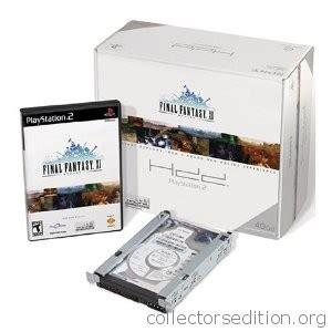 format hard disk ps2 collectorsedition org 187 final fantasy xi hdd ps2 ntsc