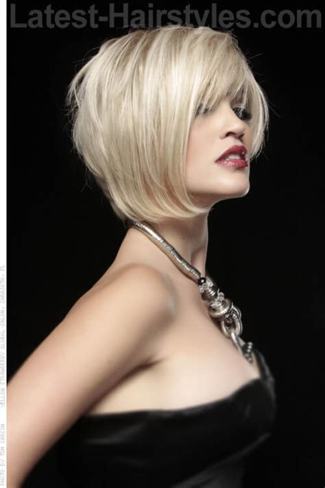 bob cute for fine hair in women in their 30s hairstyles for fine hair 26 mind blowingly gorgeous ideas