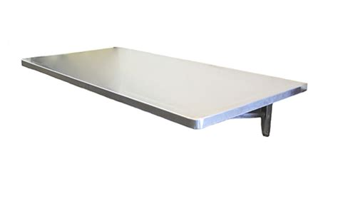 Wall Mount Fold Table by Wall Mount Stainless Steel Veterinary Tables Fold Up