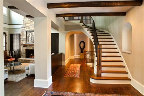 new buckhead home stair stairs designed and constructed