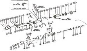 1987 chevy truck steering column wiring diagram autos post