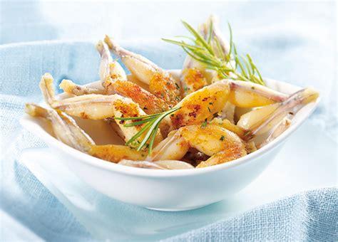 cuisiner cuisses de grenouilles surgel馥s cuisses de grenouilles coupe droite surgel 233 gamme