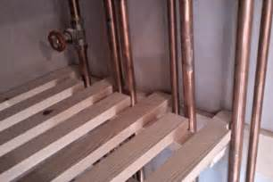 How To Make Airing Cupboard Shelves Slatted Shelves And Airing Cupboard Shelf