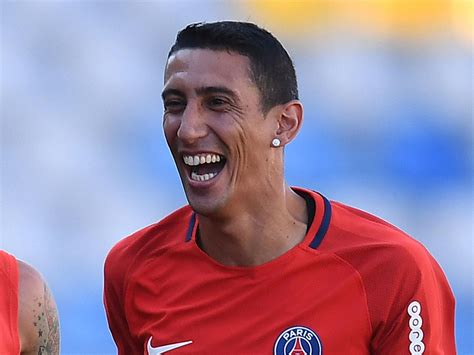angel di maria barcelona sign angel di maria after official twitter