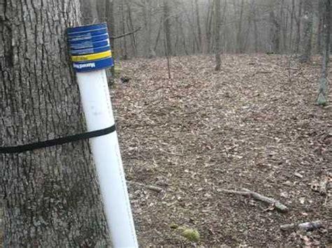 nudge deer feeder plans gravity deer feeder