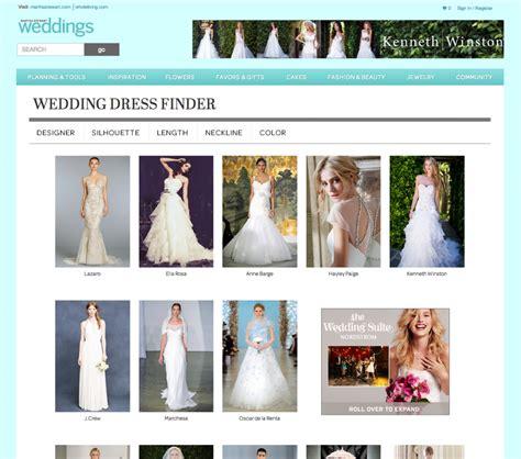 Wedding Dress Finder by Wedding Dress Finder Images Wedding Dress Decoration