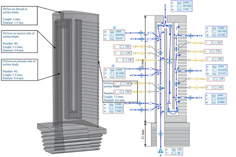 workshop layout planning and analysis turbo expo workshop turbomachinery design software